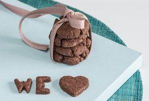 Hanf-Cookies für Schokoholics - Jedes Essen zählt