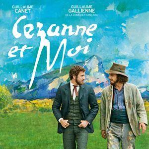 Cézanne et Moi réalisé par Danièle Thompson. Un beau film sur l'amitié entre Zola et Cézanne. http://place-to-be.net/index.php/cinema/en-salles/5204-cezanne-et-moi-realise-par-daniele-thompson