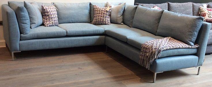 Tom Foolery 3 Seater Sofa U0026 2 Seater Sofa No Arm In Tempo Amalfi Http: