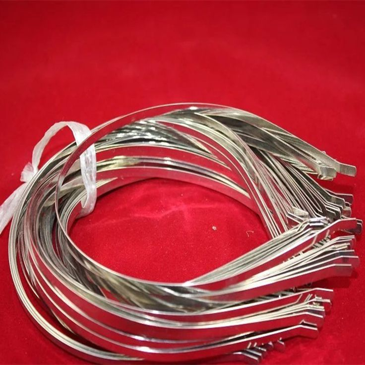 Find More Jewelry Findings & Components Information about 50 stainless Plating steel metal tiara acessorios para cabelo tiara 5mm portation hair accessories  Hairpins  diy 5mm,High Quality headband band,China accessories food Suppliers, Cheap accessories paint from The beautiful fairy tale on Aliexpress.com