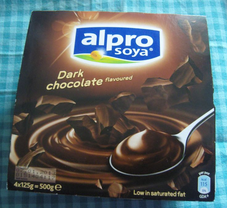 37 best images about dairy free recipes products on for Alpro soya cuisine