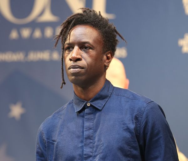 Saul Williams Details Why the Tupac Musical 'Holler If Ya Hear Me' Closed | Music News | Rolling Stone