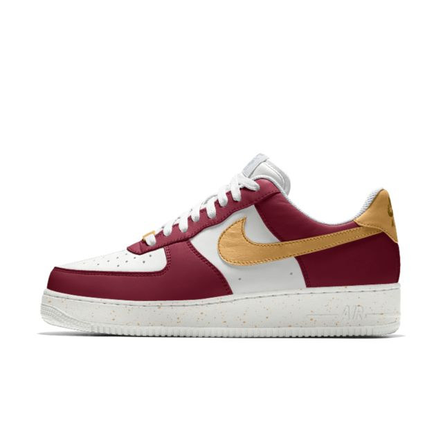 Nike Air Force 1 Low Essentials iD Men's Shoe