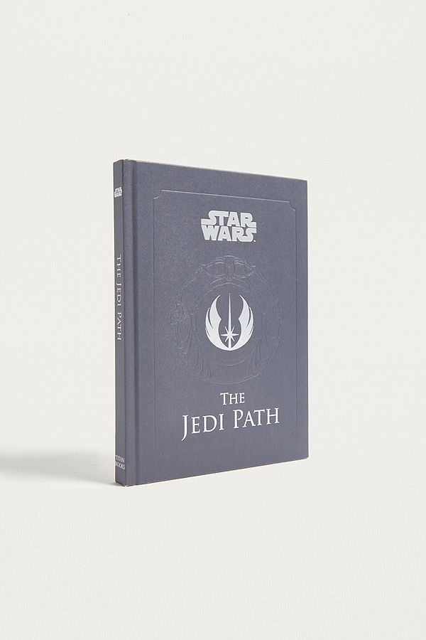 Slide View: 1: Star Wars: The Jedi Path: A Manual for Students of the Force By Daniel Wallace