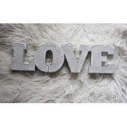 LOVE - Vintage