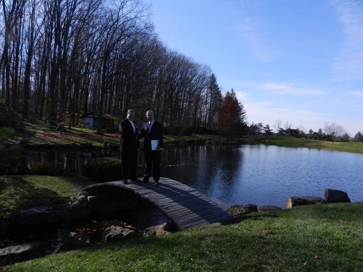 Dawes arboretum newark ohio wedding officiant pinterest
