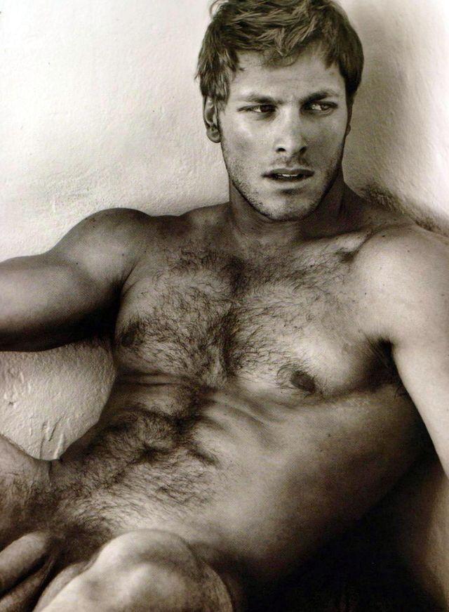 A Nude Man 108