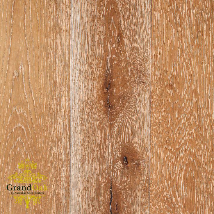 Persian Oak Details HD