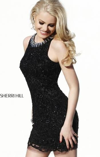 200  best images about Sherri Hill on Pinterest | Formal dresses ...