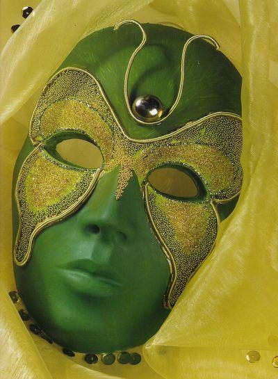 Masti de carnaval: Madame Butterfly
