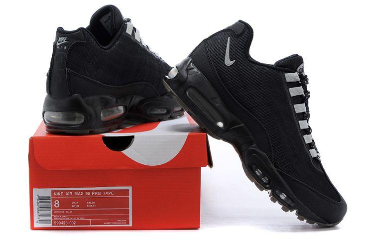 NIKE AIR MAX 95 PREM TAPE Homme,air max 2010,basket homme   Nike ...