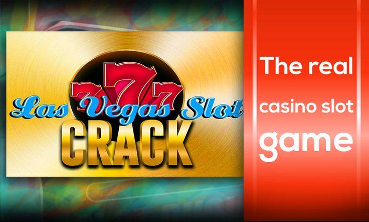 Las Vegas Slot Crack - The latest casino slot game providing unlimited entertainment, top-tier graphics, and high-quality sound effects. Download Link: https://play.google.com/store/apps/details?id=com.summer.LasVegasSlotCrack #androidgames #casinogames #casinoslot