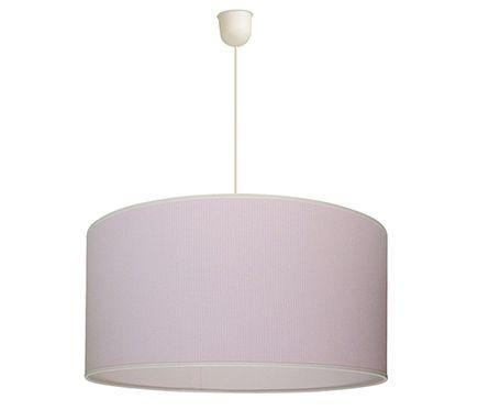 M s de 1000 ideas sobre rayas de color rosa en pinterest - Lamparas ninos techo ...
