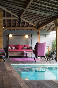 New 3 Bed Joglo House in Umalas | the Bali agent
