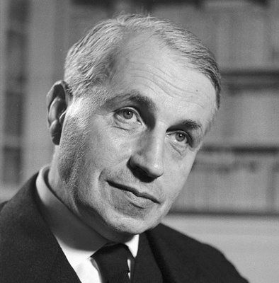 Georges Bataille (10 September 1897 – 9 July 1962), French intellectual and literary figure