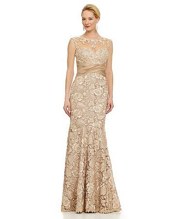 Available at Dillards.com #Dillards  Mother of the quinceanera