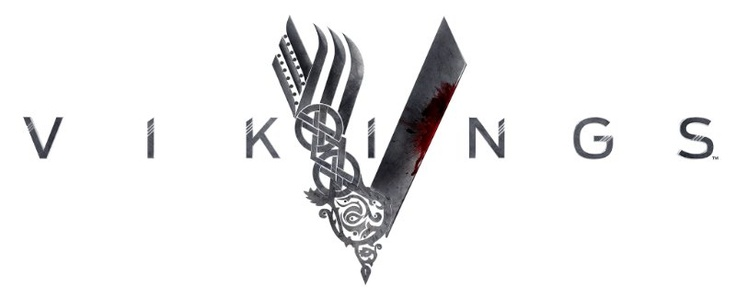 Vikings on the History Channel- Love it!!