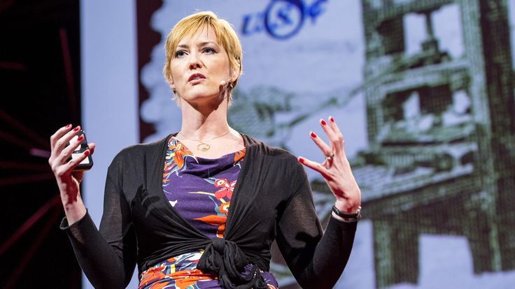 Heather Brooke: My battle to expose government corruption