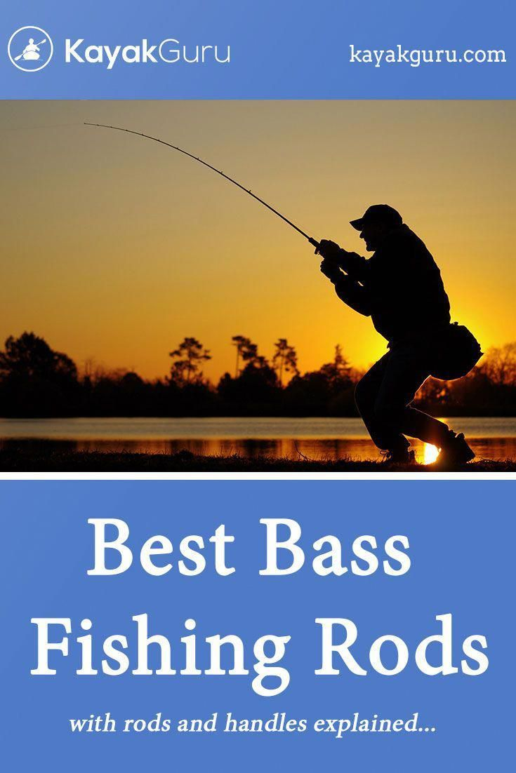 What S The Best Fishing Rod For Bass Shakespeare Shimano And Abu Garcia Are In The Mix Whybassfishongisgood Bass Fishing Rods Bass Fishing Fishing Tips