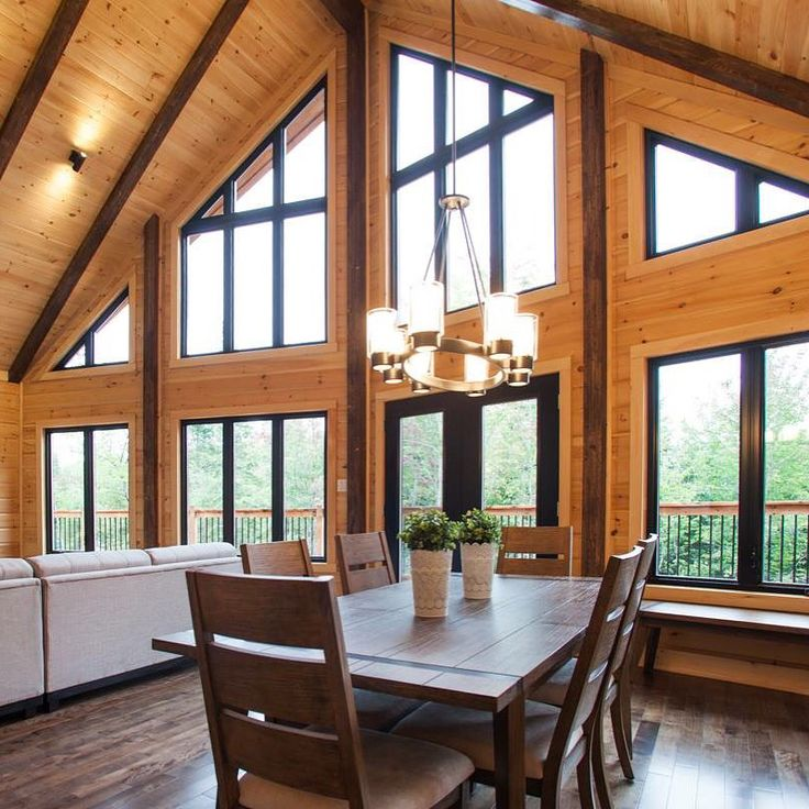 422 Best Images About Classic Series Timber Block
