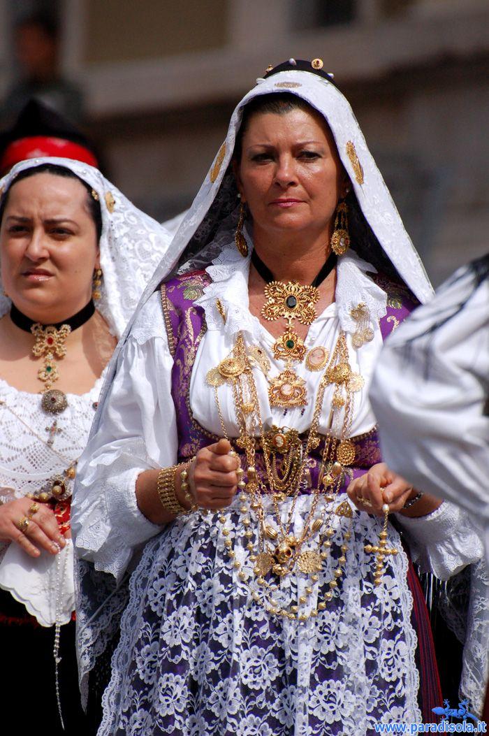 Sardegna - Sant'Efisio #TuscanyAgriturismoGiratola
