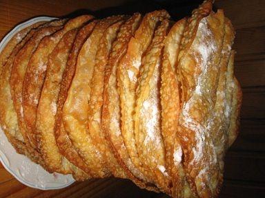 Rétes palacsinta - Andi konyhája - Sütemény és ételreceptek képekkel