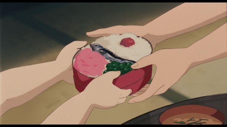 17 Best images about Ghibli Food on Pinterest | Ramen ...
