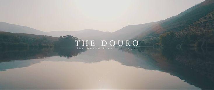 The Douro by Diogo Caramujo. Imagine surf in Porto and after go cruise the Douro river and wine region! Pretty amazing, right?