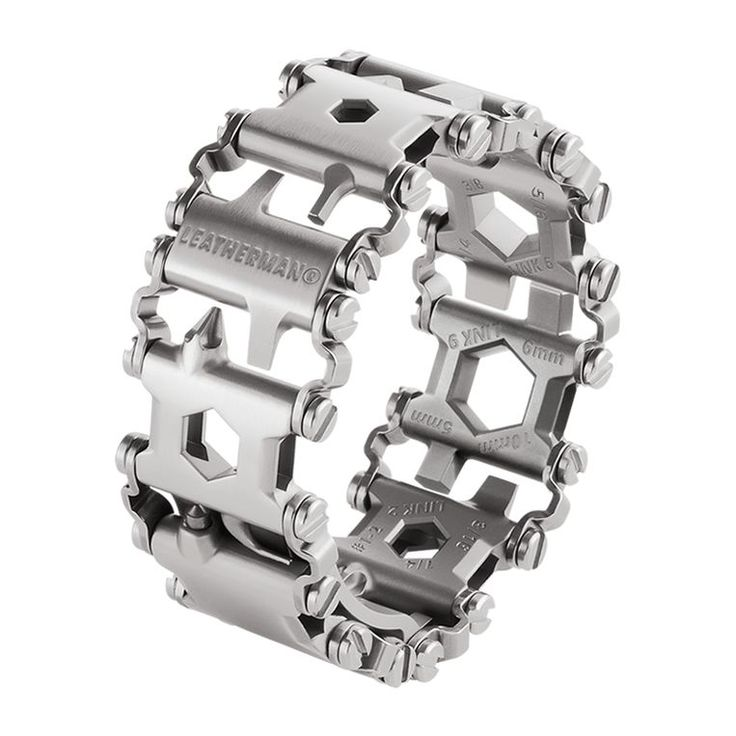 Tread by Leatherman - The multitool for your wrist. $150