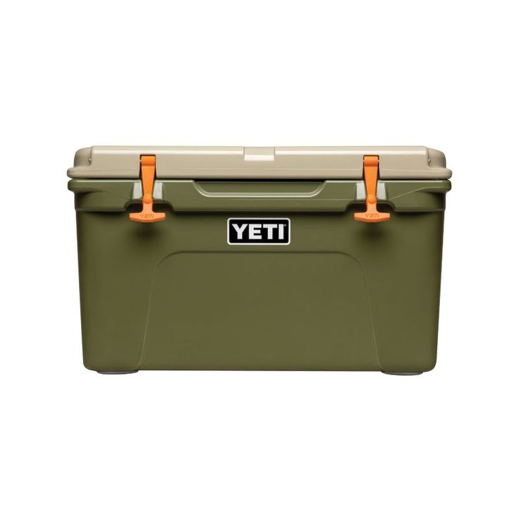 Yeti Tundra 45 High Country Cooler, Green