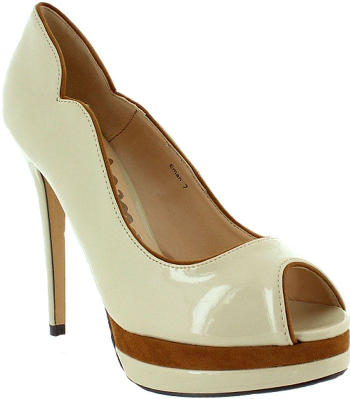 Eman | The Shoe Shed | Patent, Eman, Platform, Heel, Colour, Sign | buy womens shoes online, fashion shoes, ladies shoes, mens
