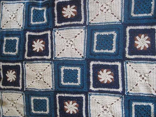 Ravelry: ashlaw's Blanket