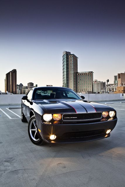 2011 Dodge Challenger. I get distracted. I whimper. I Lose track of time. And cry. Every time I see this car.