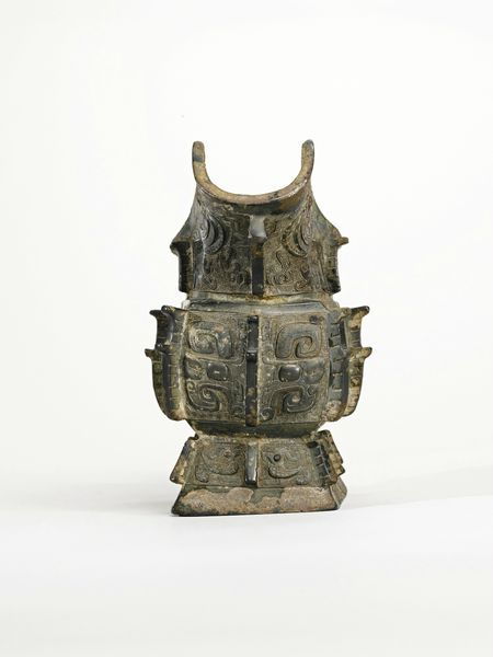 1000 images about shang ritual bronze vessels on