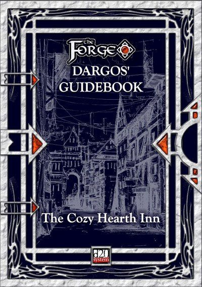 The Cozy Hearth Inn is a free role playing game supplement covering an inn. #RPG