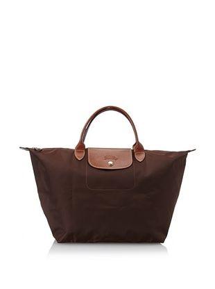 23% OFF Longchamp Women's Le Pliage Bag, Brown