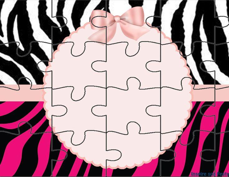 quebra-cabeça-personalizado-gratuito-zebra-com-rosa