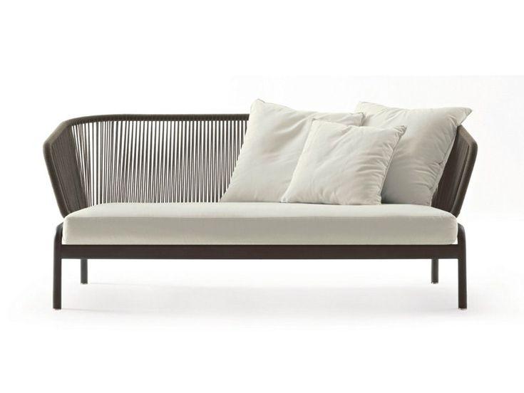 High Quality SPOOL | 2 Seater Sofa By RODA | Design Rodolfo Dordoni