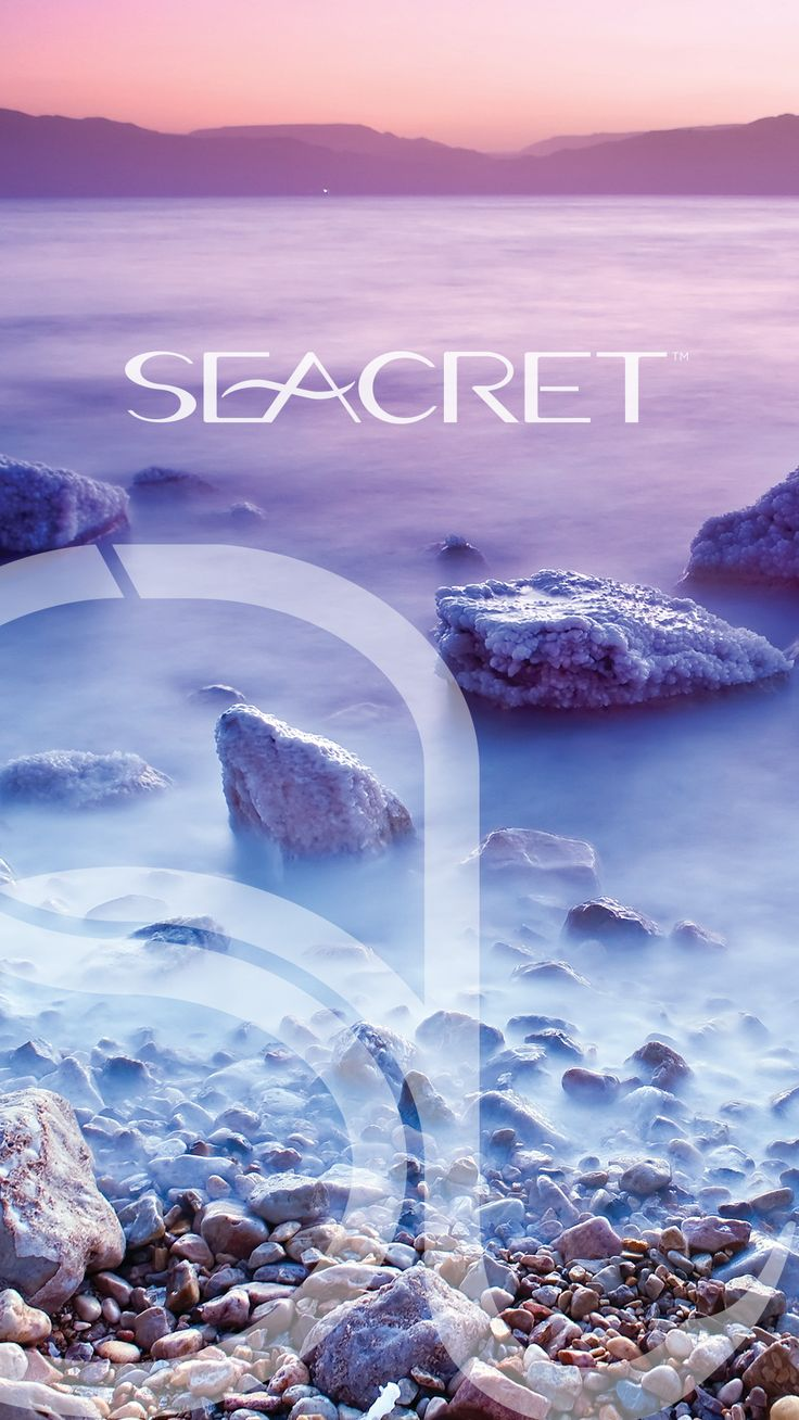 SEACRET LOGO www.SEACRETdirect.com/Dreamit | SEACRET ...