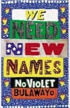 Helon Habila's Guardian review of We Need New Names: