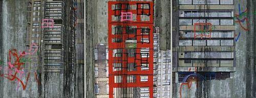 Looking: David Hepher – Durrington Towers