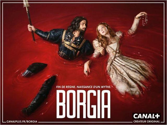 L'ultime saison de Borgia