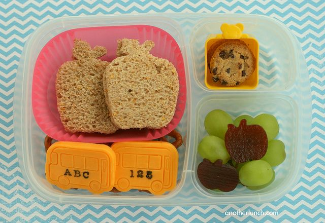 1st Day of School BentoBento Lunches, Back To Schools, Kids Lunches, Schools Lunches, Lunchbox Website, Schools Bento, Lunchbox Ideas, Lunches Ideas, Schools Bus
