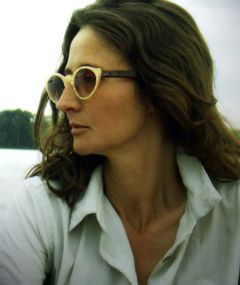 Lucrecia Martel, directora argentina de cine