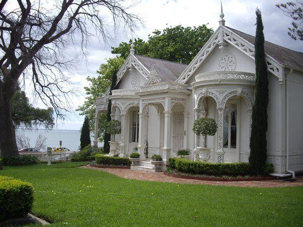 Corio Villa, Victoria, Australia