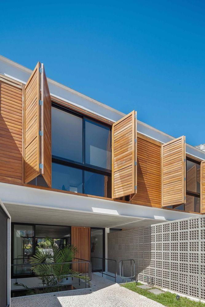 Galeria de Casa Geminada / CR2 Arquitetura - 21