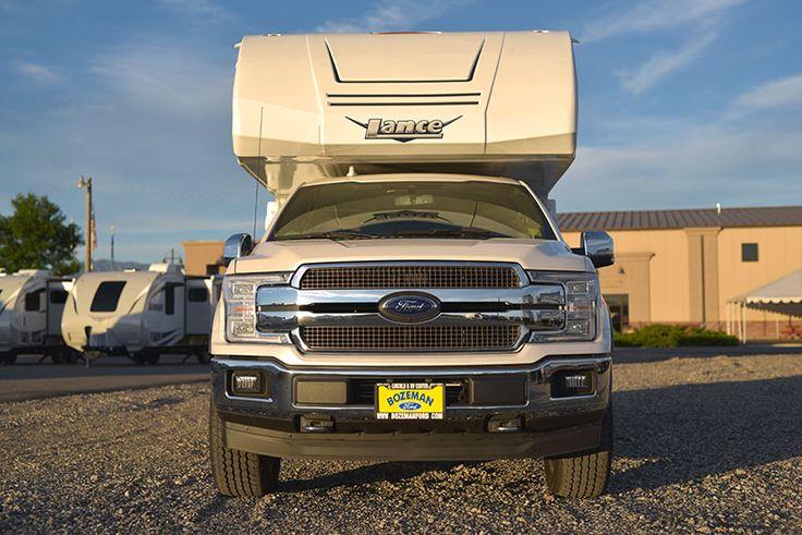 2019 Lance 650 Review | Truck camper magazine, Lance ...
