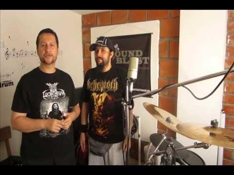 Luciferian w/Behemoth!. 18 de Noviembre en Bogotá / Colombia.