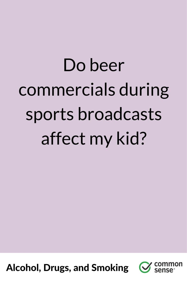 how do the alcohol commercials affect Effects of advertisements on children read advertising affects children and commercials influence children which can be seen in their constant demands for.