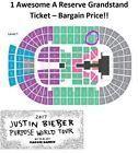 #lastminute  Justin Bieber Concert Tickets-Sydney-A Reserve #Australia